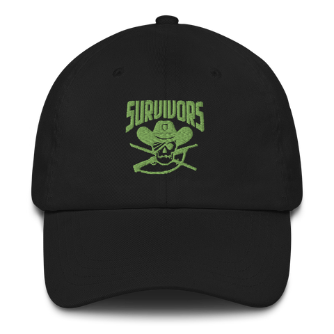 Survivors - Faction Dad hat