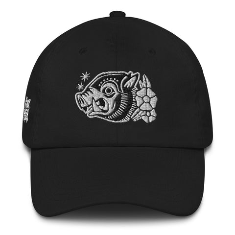 "Attack Peter ""War Hog"" - Dad hat"
