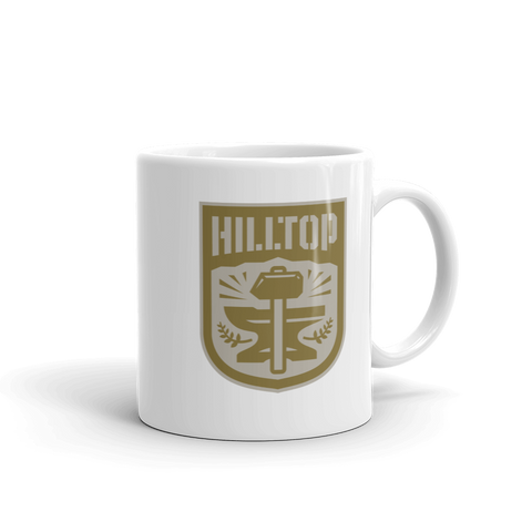 Hilltop - Faction Mug