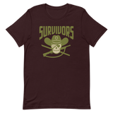 Survivors - Faction Unisex T-Shirt