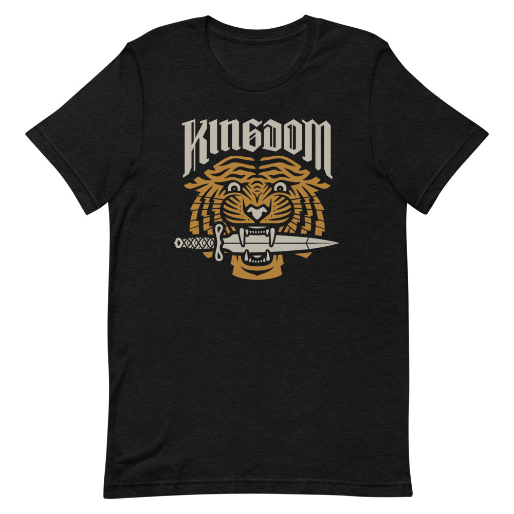 Kingdom - Faction Unisex T-Shirt