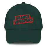 Silence The Whispers - Dad hat