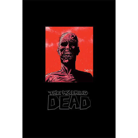 THE WALKING DEAD Omnibus 1 | Issues #1-24