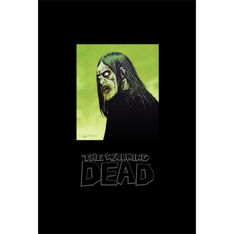 THE WALKING DEAD: Omnibus 2 | Issues #25-48