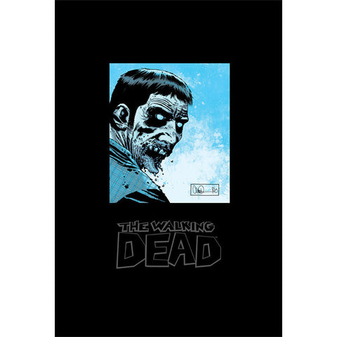 THE WALKING DEAD: Omnibus 3 | Issues #49-72
