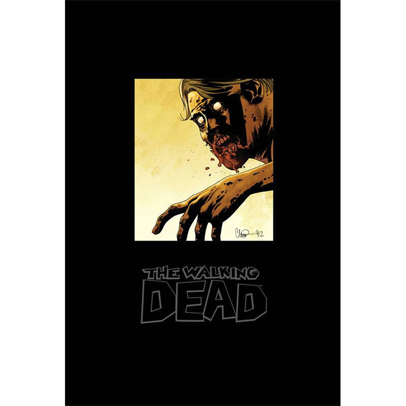 THE WALKING DEAD Omnibus 4 | Issues #73-96