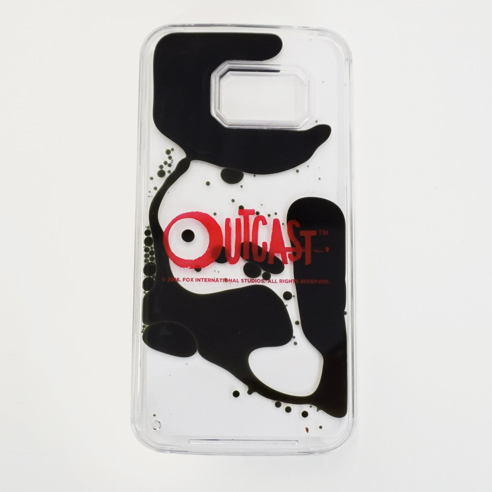 OUTCAST: Galaxy 7 Phone Case (Show Version)