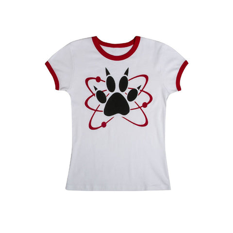 "THE WALKING DEAD: ""Science Dog"" T-Shirt (Women's)"