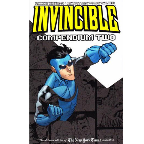 INVINCIBLE Compendium 2 | Issues 48-96