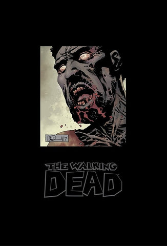 THE WALKING DEAD: Omnibus 8 | Issues #169-193