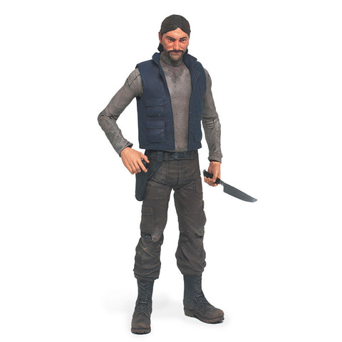 THE WALKING DEAD Comic Series 2 Governor Action Figure