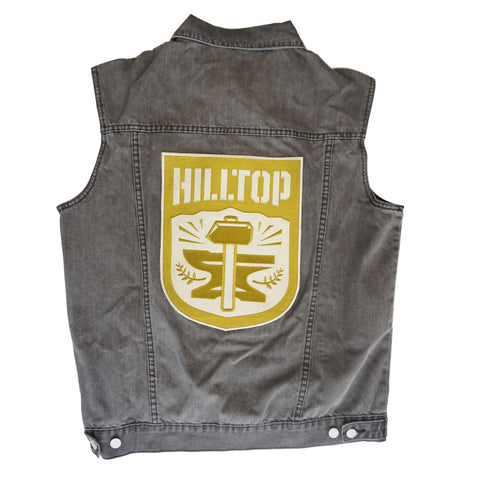 "THE WALKING DEAD: ""Hilltop Faction"" Vest"
