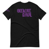 "Excellence ""Spencer with Arm Print"" - T-Shirt"