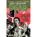 "THE WALKING DEAD Volume 05 - ""The Best Defense"""