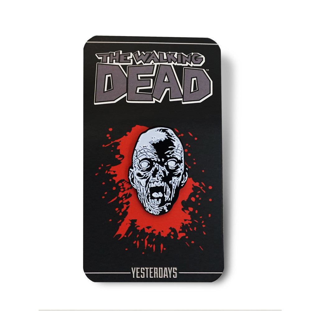 THE WALKING DEAD - Walker Pin