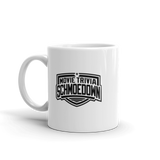 "Movie Trivia Schmoedown ""The Usual Suspects"" - Mug"