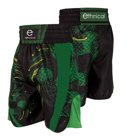 """Fully Sublimated Shorts"""