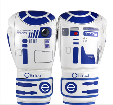 """star wars boxing gloves"""