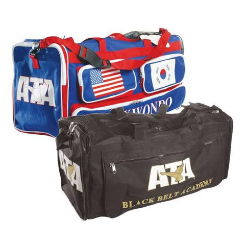 """WEAPON BAG CHAMPIONS ATA MARTIAL ARTS"""