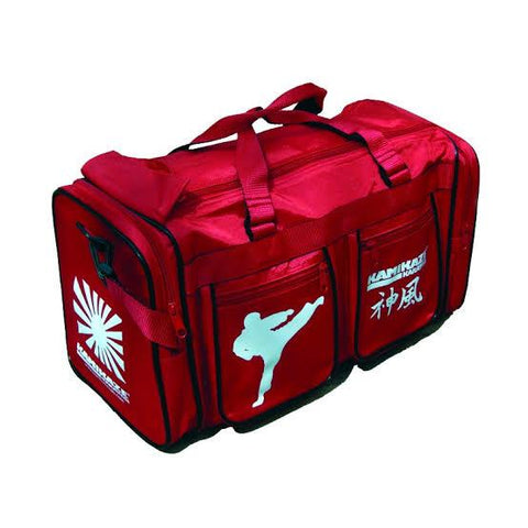 """kamikaze sports and travel bag"""