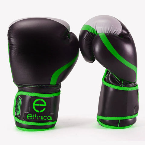 """essential gel boxing gloves"""
