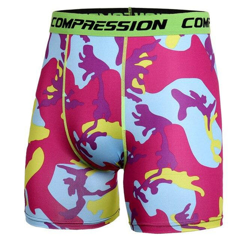 """""""compression workout shorts"""""""