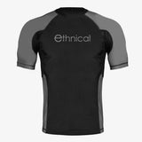 """mma rash guard short sleeve"""