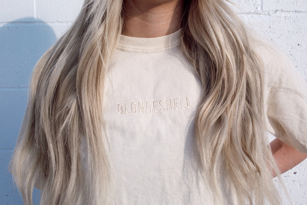 Hair Club Blondeshell T-Shirt