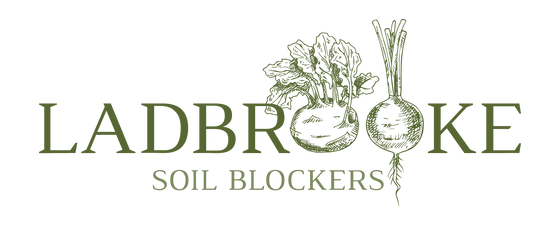 Ladbrooke Soil Blockers
