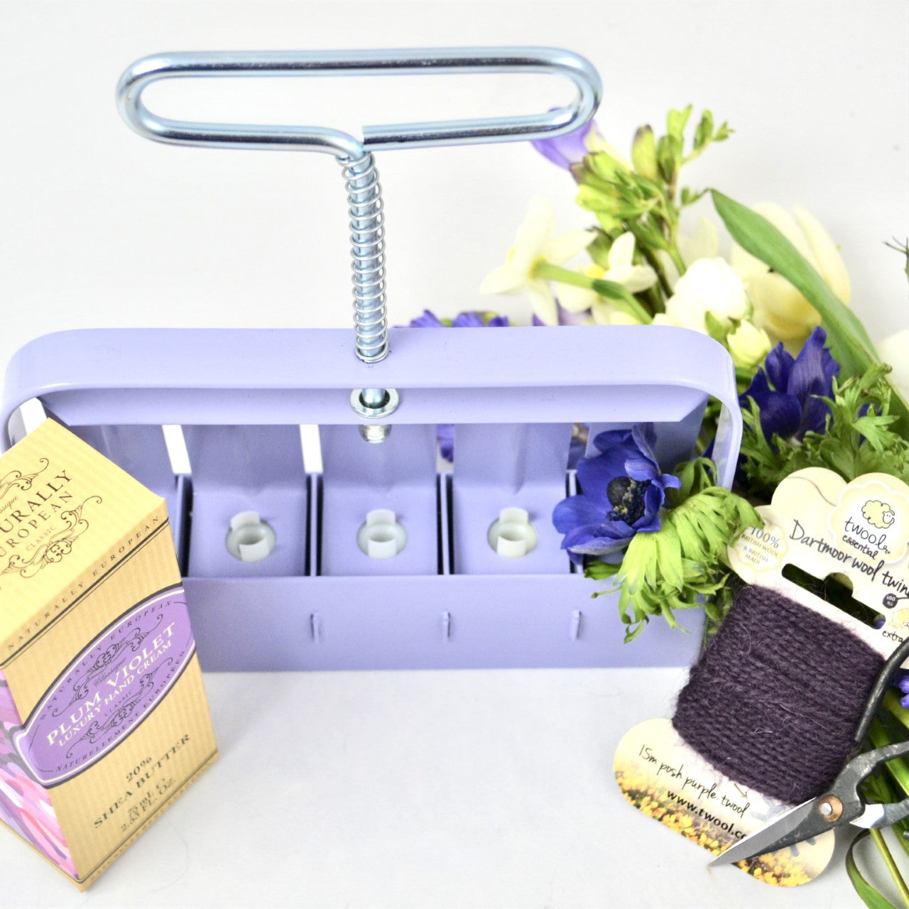 The Lilac Mini 5 Gift Set