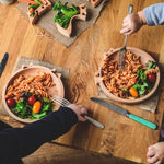The resurgence of family mealtimes