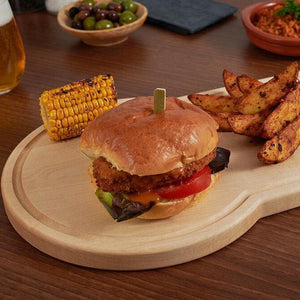 Load image into Gallery viewer, The Burger Board