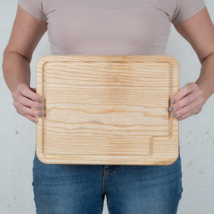 Load image into Gallery viewer, The Carving Board