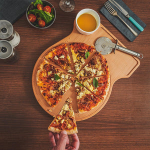 Load image into Gallery viewer, The Pizza Board