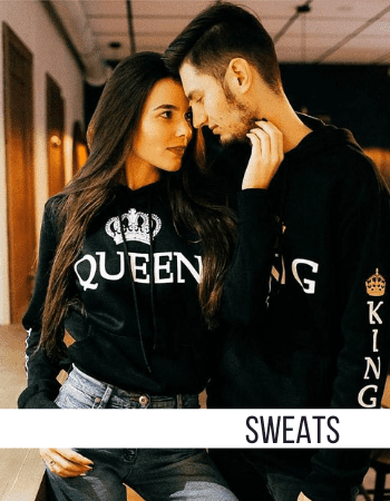 Couple Sweat