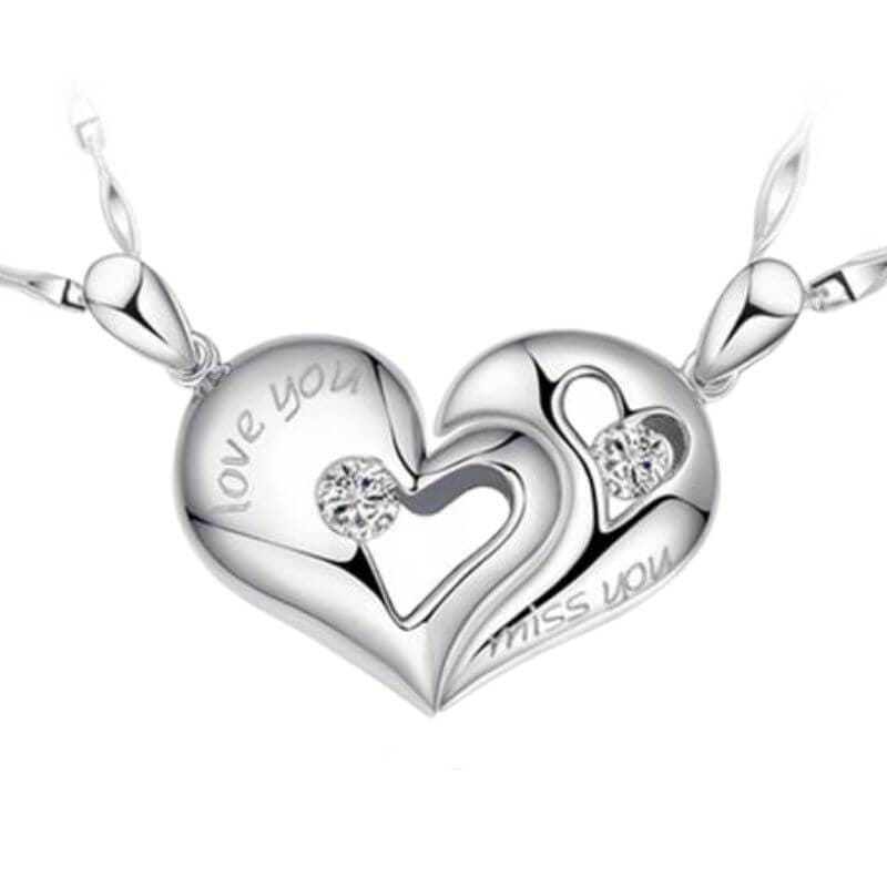 Couple Necklaces <br/> Seduction