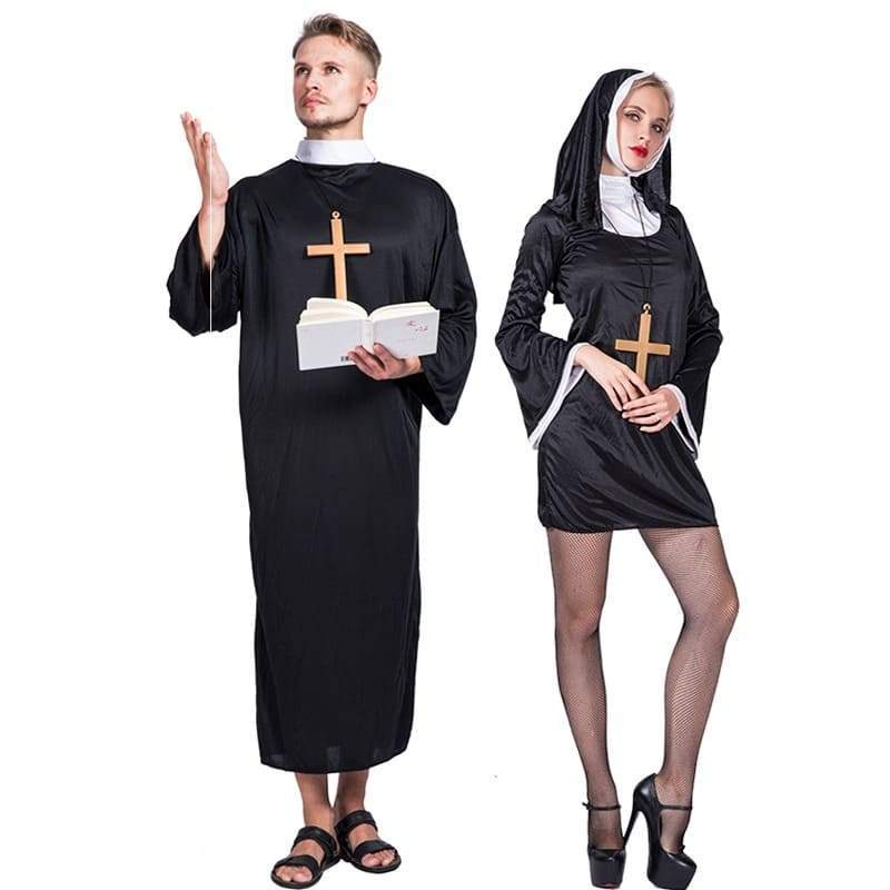 Couple Costume <br/> Religous