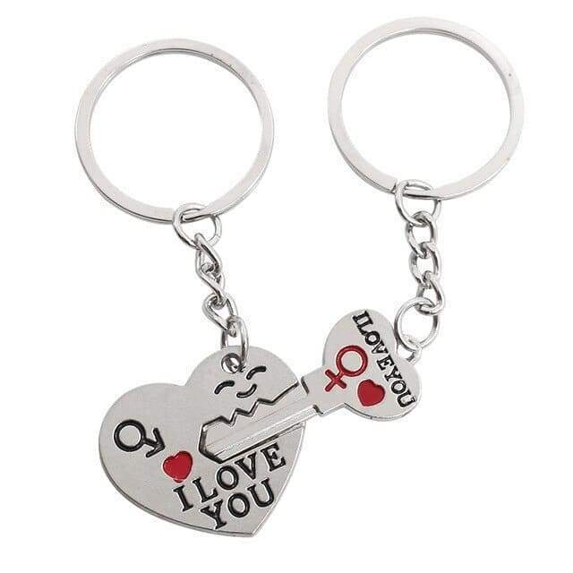 Couple Keychains <br/> Original