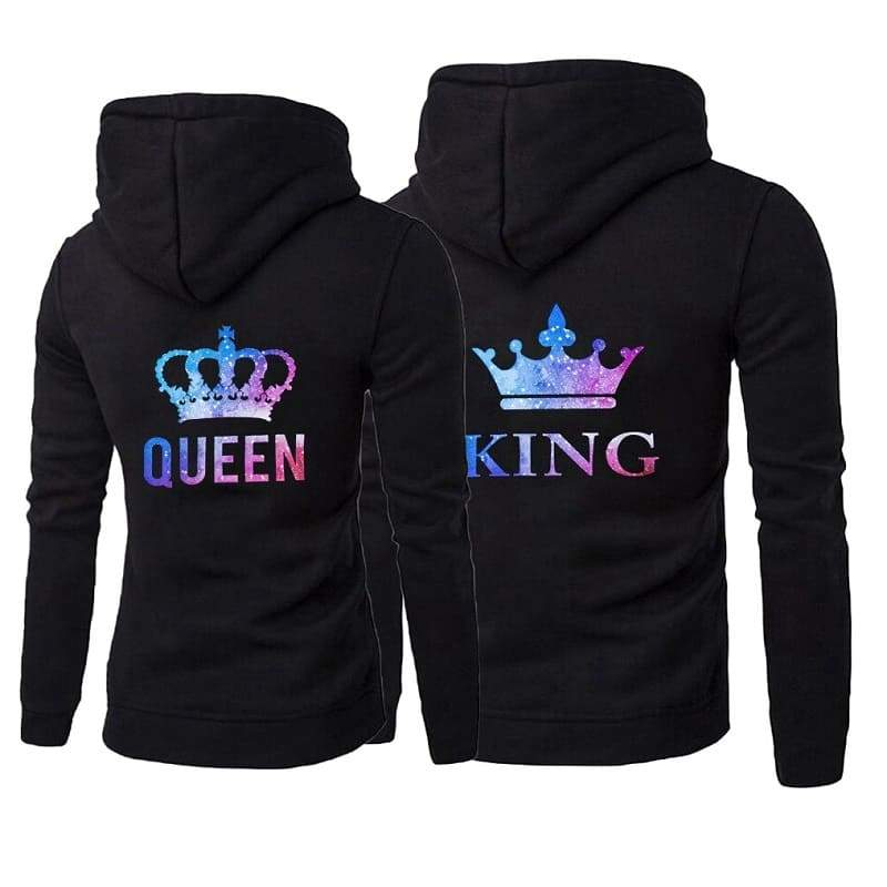 Couple Sweats <br/> Crown