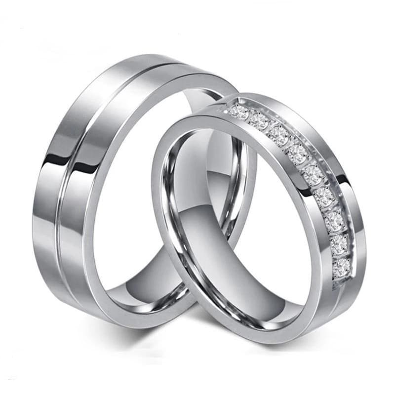 Couple Rings <br/> Original