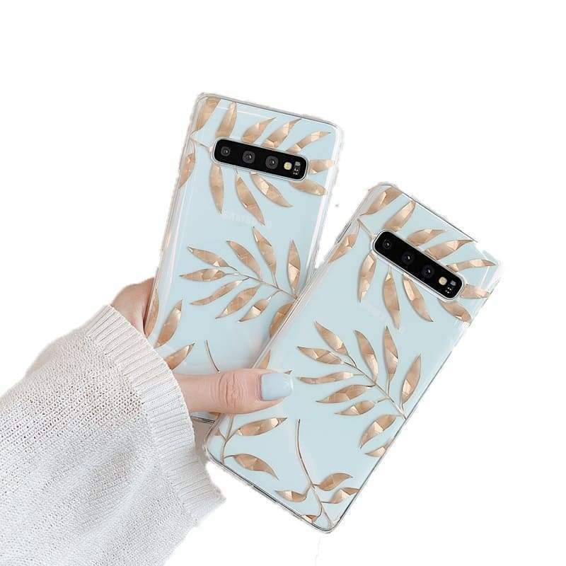 Couple Phone Case <br/> Pineapple