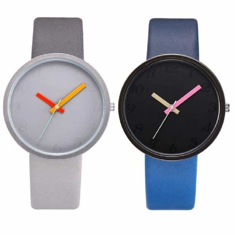 Couple Watches <br/> Casual