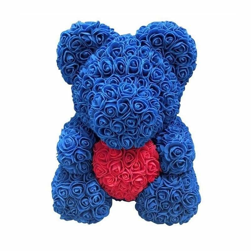 "Rose Bear 16"" <br/> Tenderness"