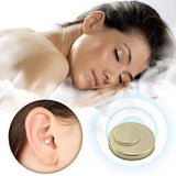 Miracle Anti-Smoking Magnetic Patch Ear Magnet Stop Cigarettes Smoke Quit