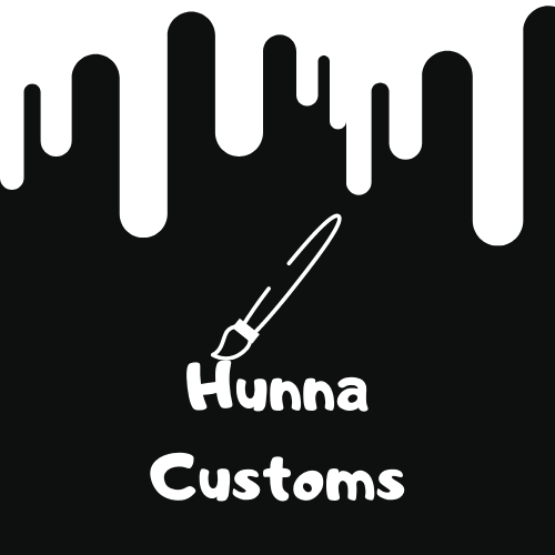 Do Hunna Customs have the best designs ?
