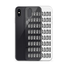 Load image into Gallery viewer, Hurricane iPhone Case