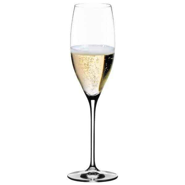 SET 6 RIEDEL CHAMPAGNE 6416/48