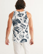 Load image into Gallery viewer, Game Over Men's Tank