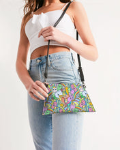 Load image into Gallery viewer, Cuteness Wristlet