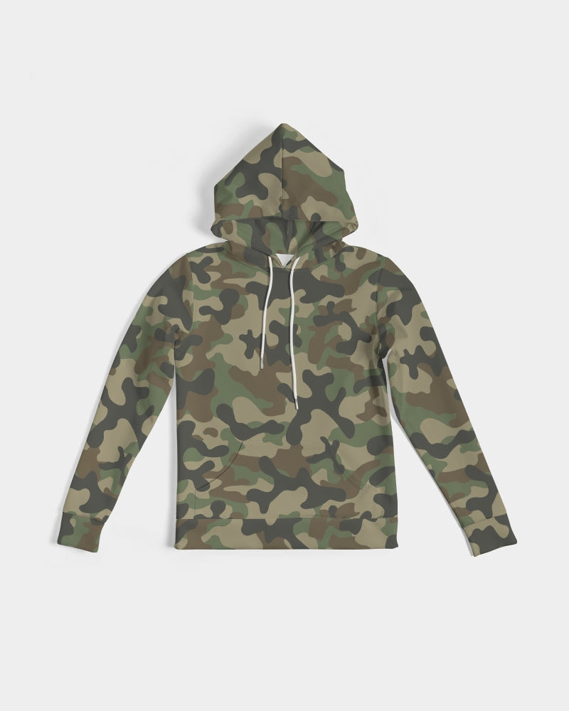 Camouflage Women's Hoodie
